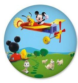 Mickey Mouse Plafond Lampenkap