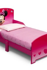 Minnie Mouse Bed MM130199