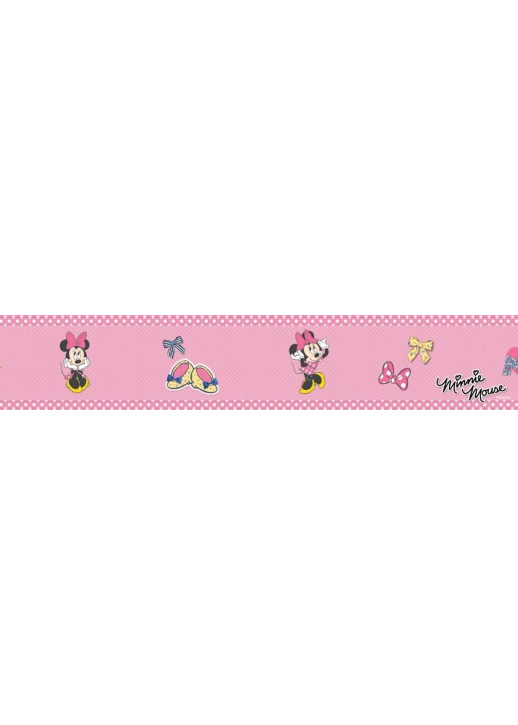 Minnie Mouse Decoratie Stickers MM13073