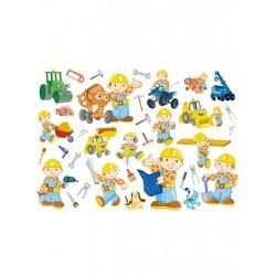 Bob de Bouwer Decoratie Foam 5205125450050