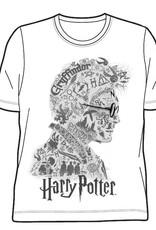 Warner Bros Harry Potter T-shirt Wizarding World