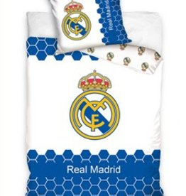 Real Madrid Dekbedovertrek 5902022945459