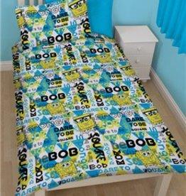 Nickelodeon SpongeBob Dekbedovertrek