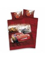 Cars Dekbedovertrek Junior 100x135 Katoen CD03214-R