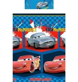 Cars Dekbedovertrek Cars 2 FinnMcMissile CD03184
