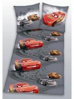 Cars Dekbedovertrek 100% Katoen Catch Drift Cars 2 CD03152