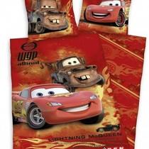 Cars Dekbedovertrek Cars 2 WGP