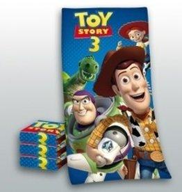 Toy Story Handdoek Badlaken Strandlaken 4006891633798