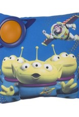 Toy Story Kussen Knuffel met Nachtlamp
