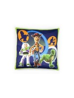 Toy Story Kussen Knuffel Dino