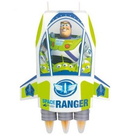 Toy Story Hang Lampenkap Space Ranger