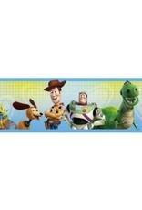 Disney Pixar Toy Story Behangrand Buzz