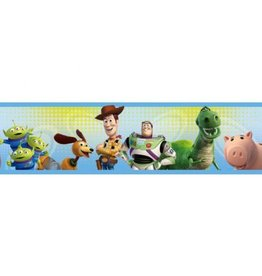 Disney Pixar Toy Story Behangrand Buzz