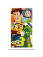 Toy Story Handdoek Buzz Woody Rex