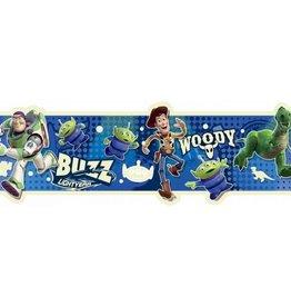 Disney Pixar Toy Story Behangrand Glow in the Dark Buzz