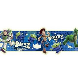 Toy Story Behangrand Glow in the Dark Buzz