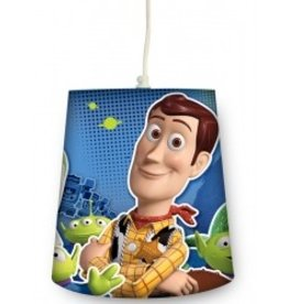 TOY STORY BUZZ HANG LAMPENKAP