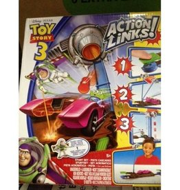 Toy Story Action Links Buzz