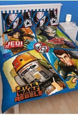 Star Wars Star Wars Double Duvet Cover Rebels
