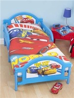 Cars Bed Peuterbed Cars 2 SeeYou