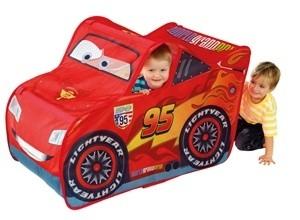 Disney Cars Cars Tent Lightening McQueen Speeltent 5013138634851