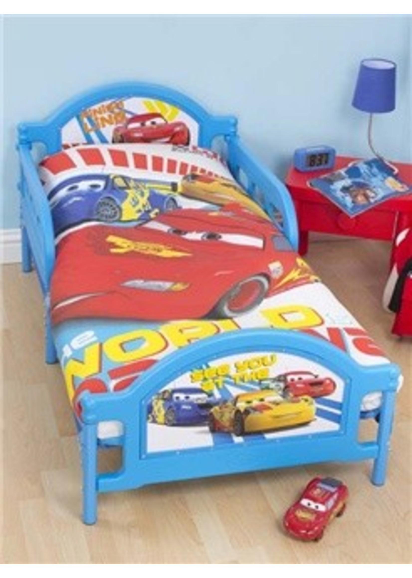 Cars Bed Junior