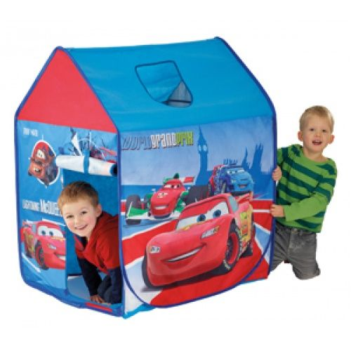 Cars Tent 5013138634493