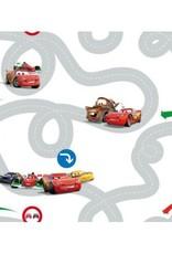 CARS BEHANG RACETRACK 5410905725994