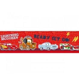 Cars Behangrand Lighting McQueen 5410905424637