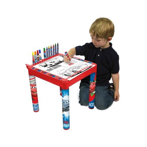 CARS TAFEL CD03157
