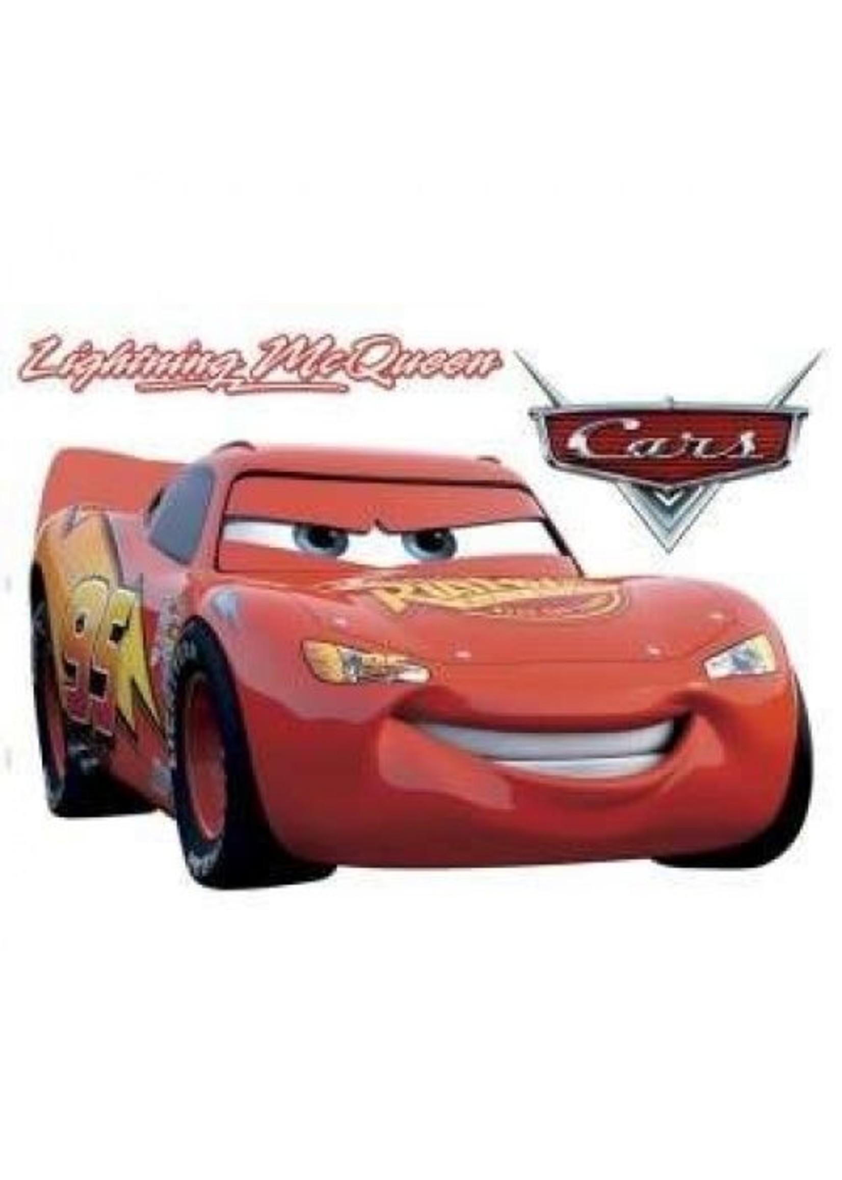 Cars Stickers 92.3cm 5410905413631