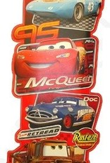 Disney Cars Cars Behangrand Maxi Sticker