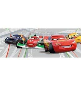 Cars Behangrand WGP Cars 2 Zelfklevend 5410905424644