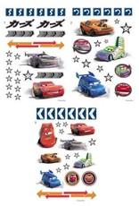 CARS BEHANGRAND ZELFKLEVEND EIGEN CREATIE