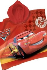 Cars Poncho Handdoek