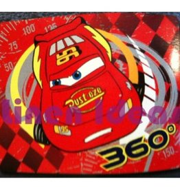Disney Cars Cars Fleece Blanket 360