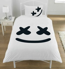 CharactersMania DJ Mellow Duvet Cover Set