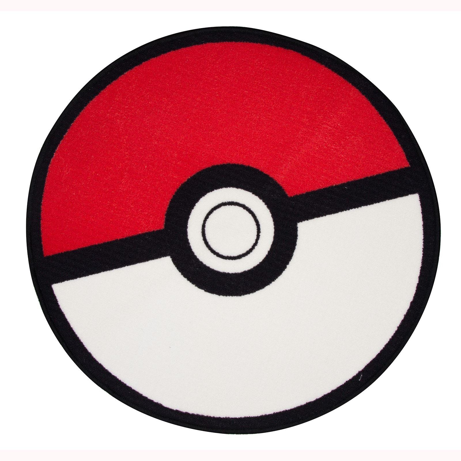 Pokémon Pokémon Rug Pokéball