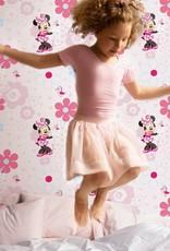 Disney Minnie Mouse Behang Lente