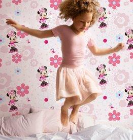 Disney Minnie Mouse Wallpaper Spring