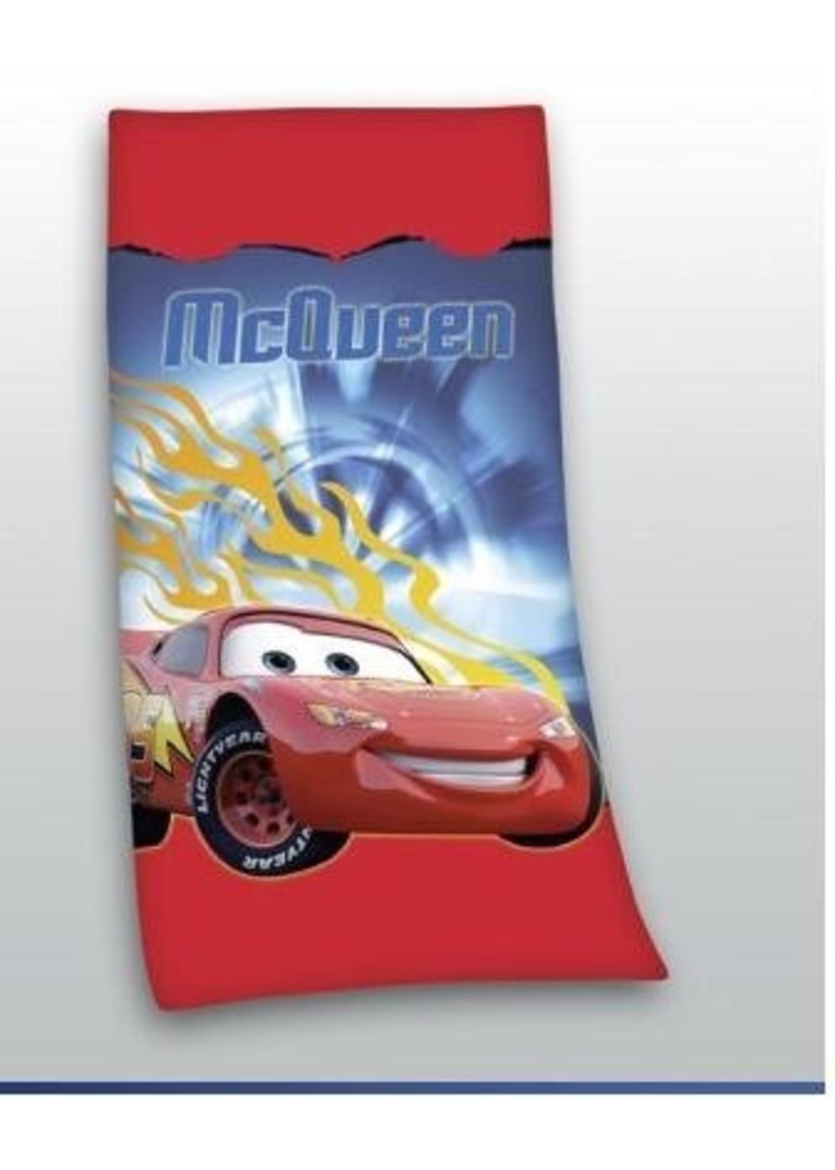 Cars Handdoek 150x75 McQueen CD03245