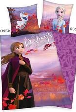 Disney Frozen Frozen 2 Duvet Cover Destiny
