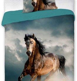 Faro Horse Duvet Cover Best Friend