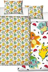 Pokémon Pokémon Dekbedovertrek Memphis