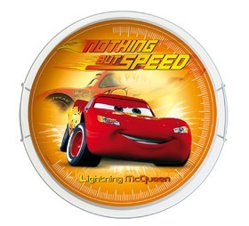 Cars Lampenkap Plafond NothingButSpeed CD03238
