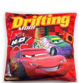 Cars kussen Drifting