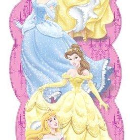Princess Behangrand Decoratie Vertical