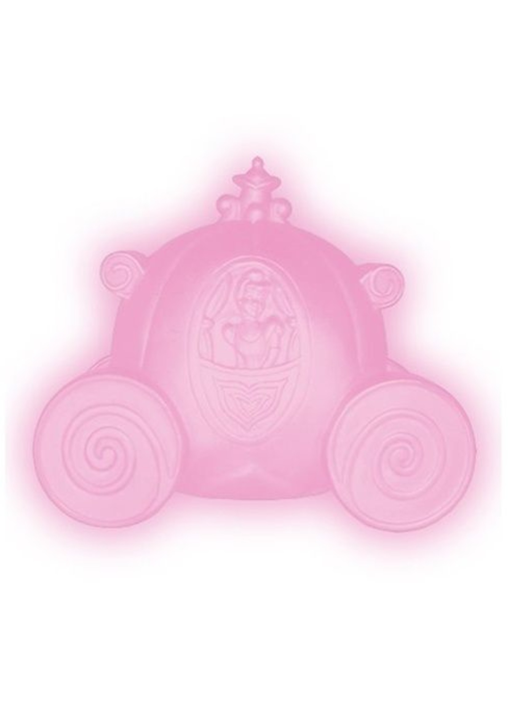 Princess Lamp LED Koets 5022271900952