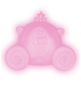 Princess Lamp LED Koets 5022271900952