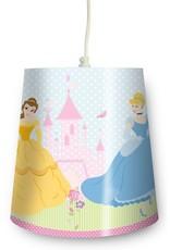 Princess Hang lampenkap Kasteel PR16108-k